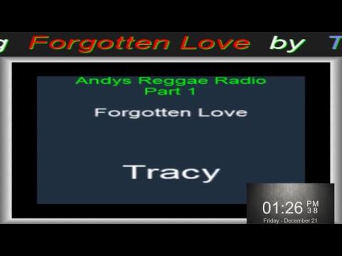 Andys Reggae Radio-Part 1
