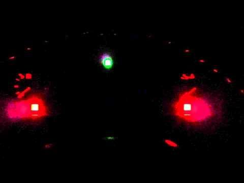 Подсветка приборов Cefiro a32