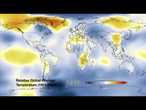 Is Earth Warming? Climate Change, Lines of Evidence: Chapter 2