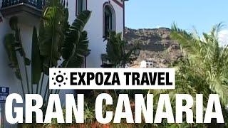 Gran Canaria Vacation Travel Video Guide • Great Destinations