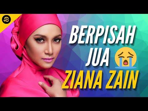 Ziana Zain Menangis Nyanyi Lagu BERPISAH JUA di Konsert RATU 2.0