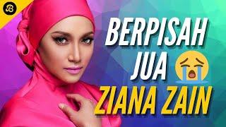 Ziana Zain Menangis Nyanyi Lagu BERPISAH JUA di Konsert RATU 2 0