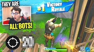 i-made-a-new-account-to-match-up-with-bots-easiest-fortnite-game-ever