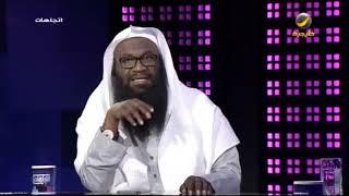 الشيخ  عادل الكلباني يعلق على هذه الأسماء: وسيم يوسف، عائض القرني، أحمد الشقيري، طارق السويدان