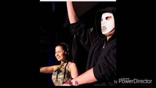 Video Angerfist ft. Miss K8   New World Order download MP3, 3GP, MP4, WEBM, AVI, FLV November 2017