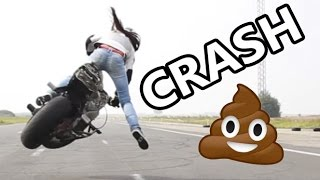 www.idyoutube.xyz-Sarah Lezito | Crashing compilation