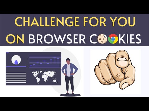 Challenge For You On BROWSER COOKIES 🔥 Can You Solve It?