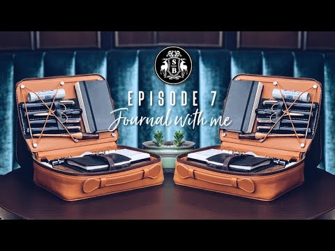 Episode 7: Journal with Me feat Bao Bag by Stickii