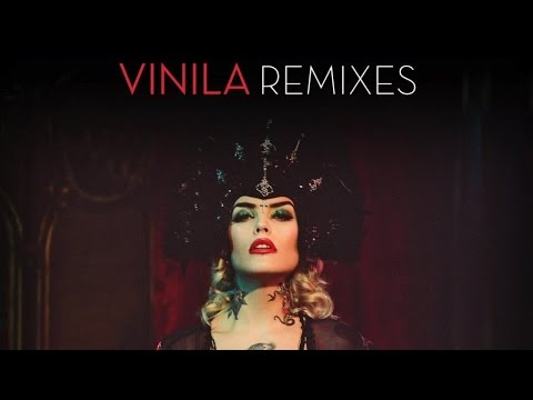 Vinila Von Bismark - A Place with no name (Cyborgdrive remix)