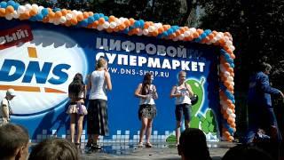 DNS в г. Иваново [Конкурс