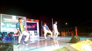 Awesome dance  by santhosh