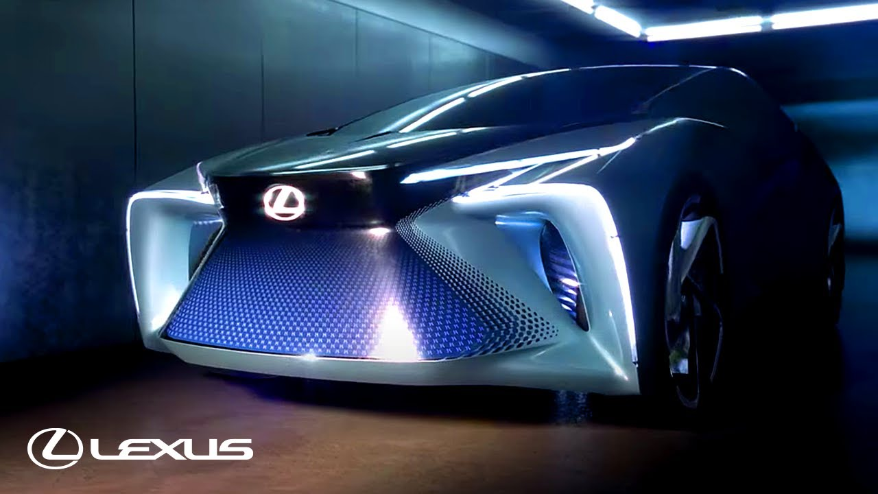 Introducing the LF-30 Electrified Concept