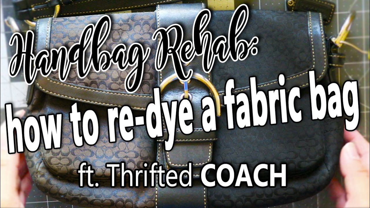 33c1e79d5285 HANDBAG REHAB