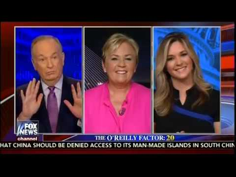 OReilly Factor - The Liberal News Media
