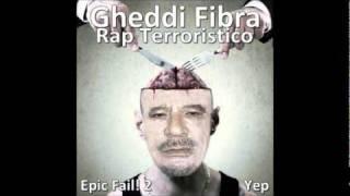 David Ghedda - Rap Terroristico
