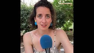Face cam : une rescapée du Bataclan présente sa pièce de théâtre au Festival Off d'Avignon