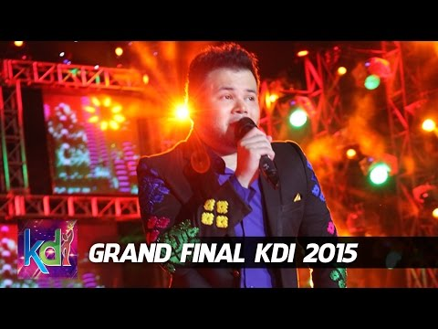 Ridho Rhoma Feat. Ayu Ting Ting