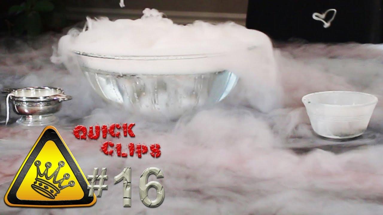 QC#16 - Rewind Dry Ice