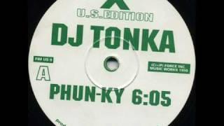 DJ Tonka - Phun-ky (1995).wmv