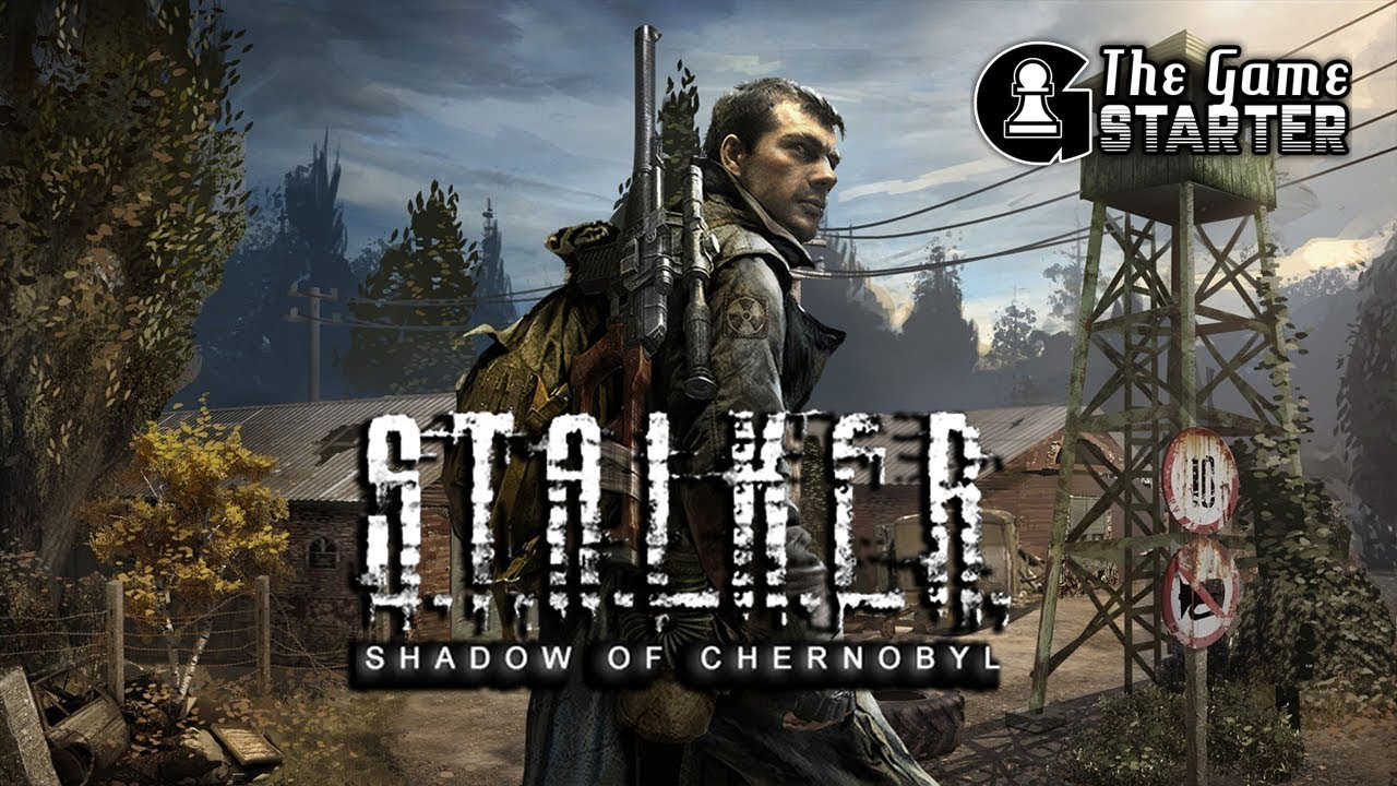 How to make immortality in Stalker: Shadows of Chernobyl using a game file 9