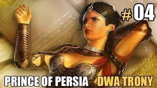 Prince of Persia: Dwa Trony #04 - Farah