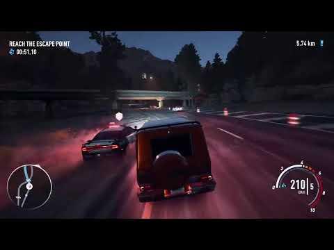 NeedForSpeed PayBack (Stream) #7 SpeedRun