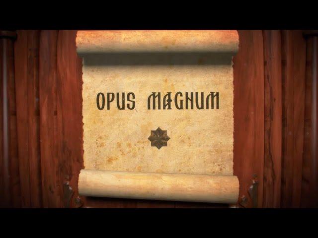 Opus Magnum.Андрей Фефелов «В Москве происходит градостроительная революция»