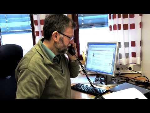 Mattilsynet - pasientintervju der henvendelsen blir avvist