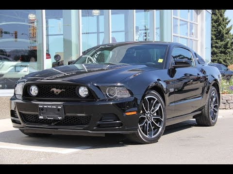 2014 Ford Mustang GT For Sale @ Zimmer Wheaton