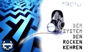 Dem System den Rücken kehren - FwF bei Jungle Drum Radio
