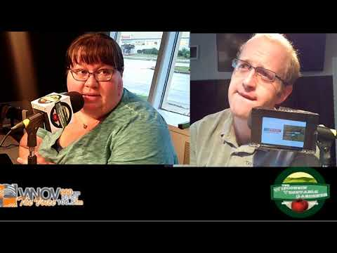 5 Things to grow indoors over winter (segment only) The Wisconsin Vegetable Gardener Radio Show