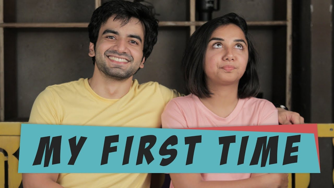 Download My First Time | MostlySane Ft. Ayush Mehra