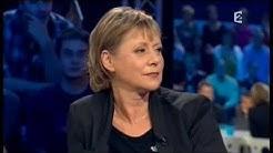Dorothée - On n'est pas couché 20 mars 2010 #ONPC