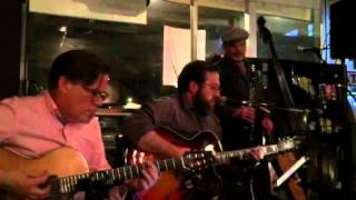 Metropolitan Hot Club 3/7/15