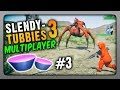 Slendytubbies 3 Multiplayer на русском 3 ВАЛИМ ЗДОРОВОГО ГАДА mp3