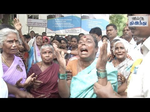 Apollo Update | ADMK Cadres Prayers for Jayalalitha's Recovery | Tamil The Hindu