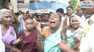 Apollo Update | ADMK Cadres Prayers for Jayalalitha