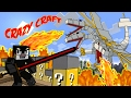 Minecraft Finale | Crazy Craft 3.0 - THE LAST BATTLE! #100