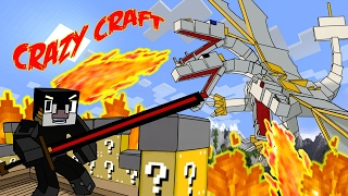 minecraft finale crazy craft 30 the last battle 100