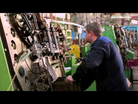 Спецрепортаж: производство светотехники // АвтоВести 236