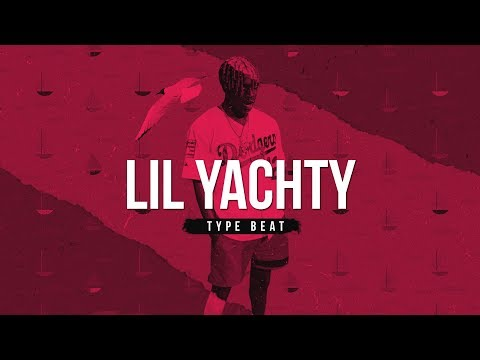 [FREE] Lil Yachty x Quavo Type Beat   2017  