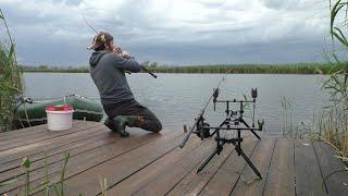 Подводные Съёмки и рыбалка Эксперименты с насадками
