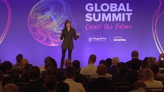 SU Global Summit 2019 | Investing in Disruptive Innovation | Cathie Wood