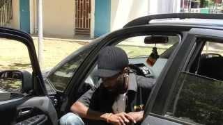 Toktone G - Mô Douvan an Mwen : Freestyle ... Love U prod ...