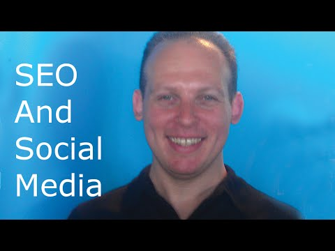SEO and social media: How to combine (SEO) search engine optimization and social media marketing