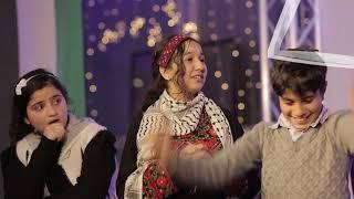 النجم زهدي ارحيم (مسابقة نجوم غزة)