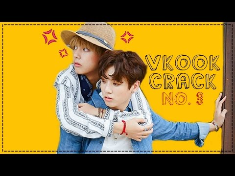 Thumbnail: Vkook Crack No. 3 - Don't Touch My Kookie