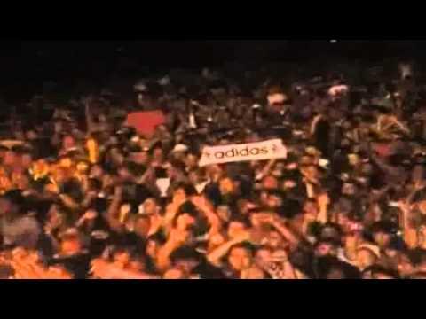 MY ADIDAS   The Music Video by RUN DMC
