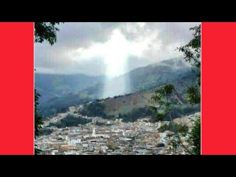 WHAT !! Something Amazing happened in Colombia !!! Bible Prophecy 2017