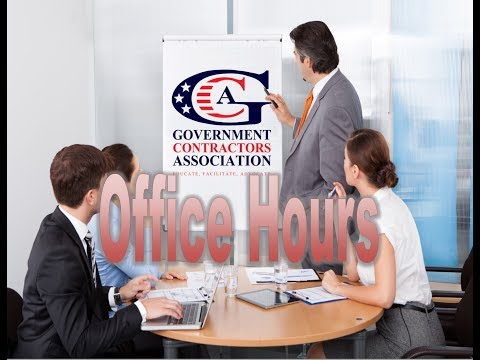 Office Hours - Tips and Tricks to Proposal Writing Part 1